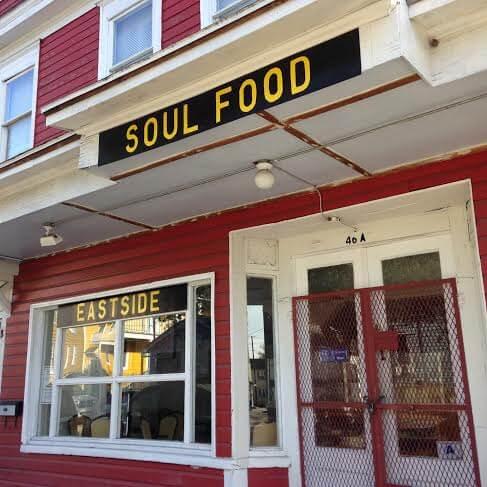 EastSide Soul Food