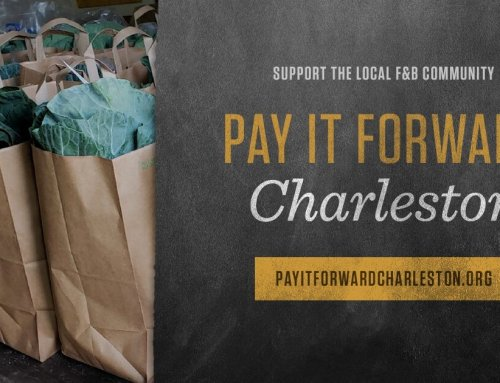Pay It Forward Charleston – A Quick Response to COVID-19