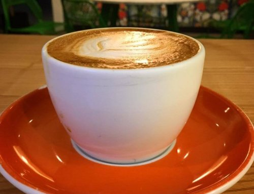 5 Must Visit Coffee Shop in Charleston