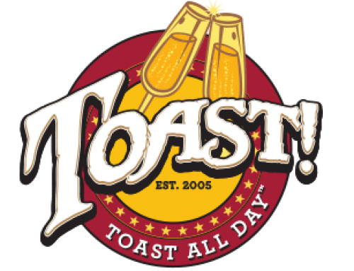 Toast! Of Charleston – Where Brunch Is More Than A Meal