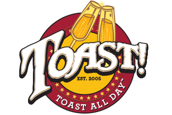 Toast! of Charleston