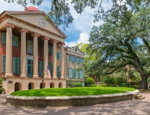 College of Charleston | Trident Technical College | MUSC | The Citadel | Charleston Southern University | COVID – 19 UPDATE!