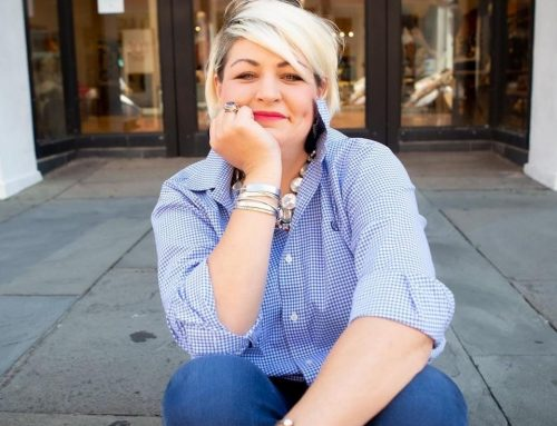 Whitney McDuff Speaker Brand Strategy Turns Experts Into Brands