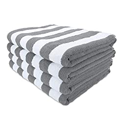 large beach towels