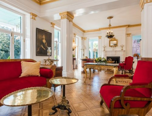 The Best of Charleston: Our Top Five Bed & Breakfasts
