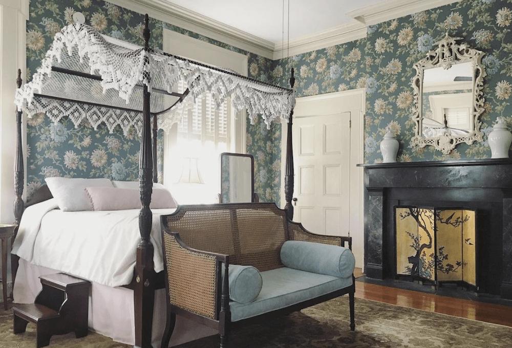 Jasmine House Inn Interior