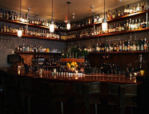 Charleston's Best: The Top 8 Bars in Charleston