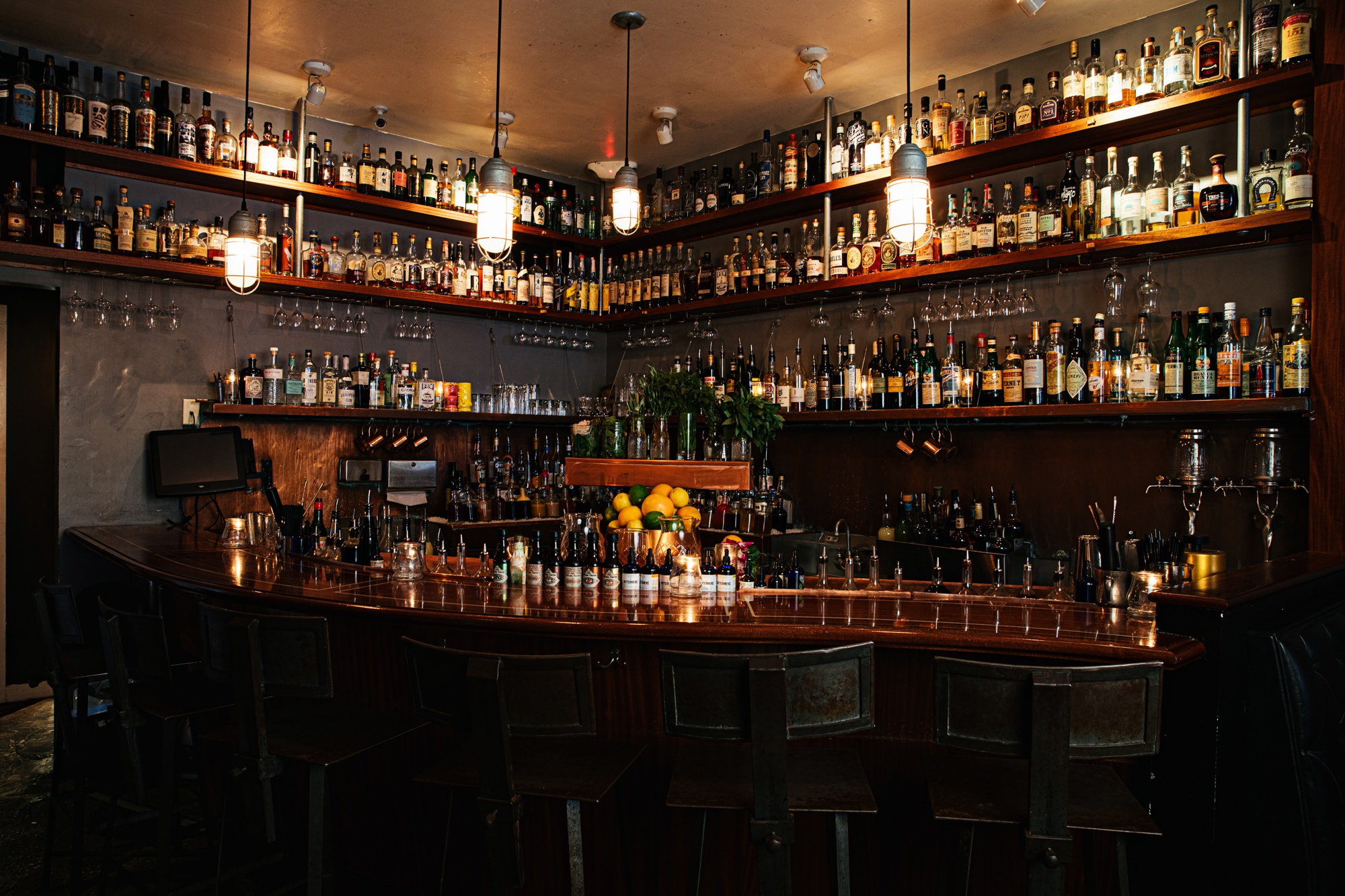 The Gin Joint Bar