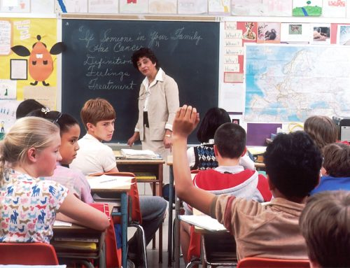 Back to School in Charleston: Everything You Need for School